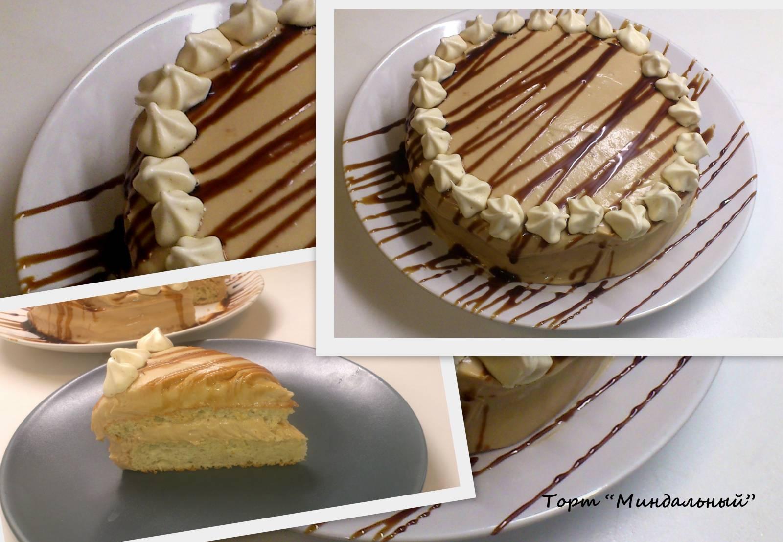 Как сделать торт из бисквитных палочек